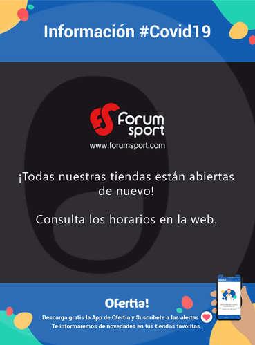 Información Forum sport #Covid19- Page 1