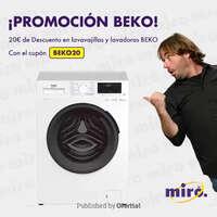 Promoción Beko