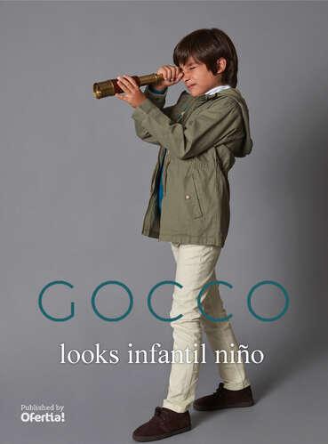 Looks infantil niño- Page 1