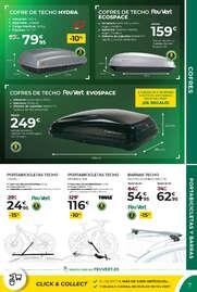 Ahorra + ahora en neumáticos Feu Vert Efficiency