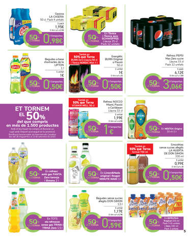 50% Que torna- Page 1