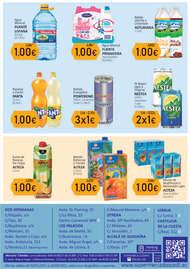 Ahorra con productos a 1€