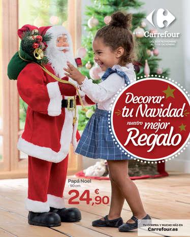 Decorar tu Navidad, nuestro mejor regalo- Page 1