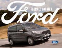 Tourneo Courier
