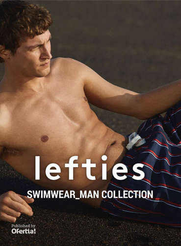 Swimwear - Man Collection- Page 1