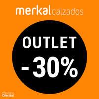 Outlet. Hasta -30%