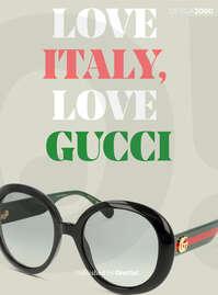 Love Italy, Love Gucci 🇮🇹