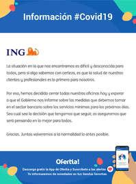 ING Información #covid19