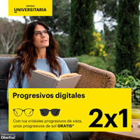 Progresivos digitales, 2x1