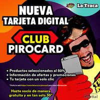 Nueva tarjeta digital