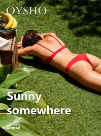 Sunny Somewhere