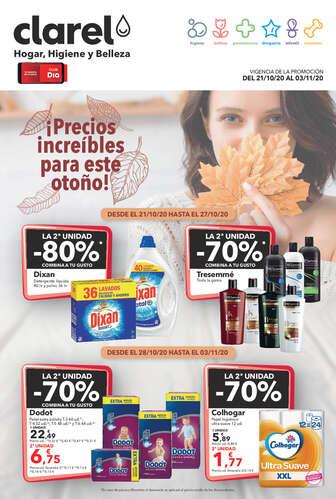 ¡Precios increíbles para este otoño!- Page 1