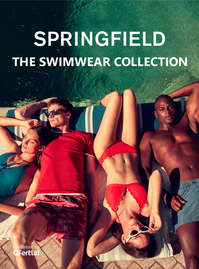 The swimwear collection