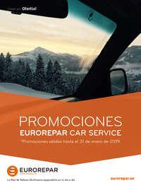 Promociones Eurorepar Car Service