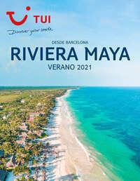 Riviera Maya Verano 2021