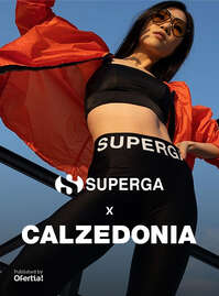 Superga x Calzedonia