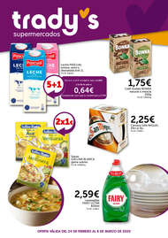 Trady's Supermercados