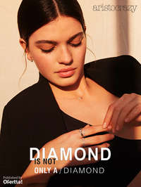 Diamond is not only a diamond