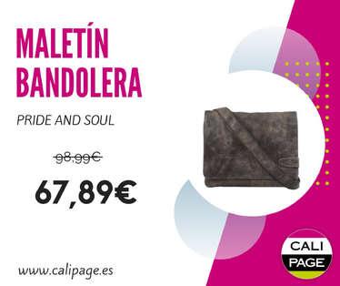 Maletín Bandolera- Page 1
