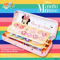 Diviértete al máximo con esta lata de Disney Minnie