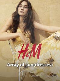 Array of sun(dresses)