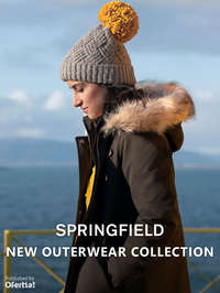 New outerwear collection