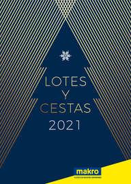 Lotes y Cestas 2021