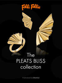 The Pleats Bliss Collection