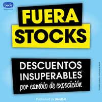 Fuera Stocks