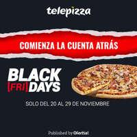 Black (FRI) Days