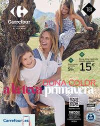 Dona color a la teva primavera