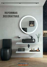 Reformas Decorativas 2021