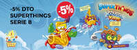 -5% de descuento en Superthings Serie 8
