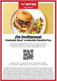 ¡Te invitamos!