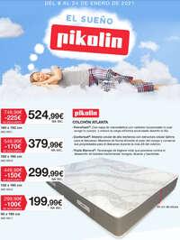 El sueño pikolin