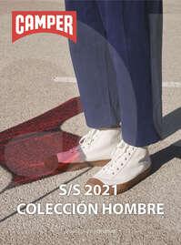 SS21 Colección Hombre