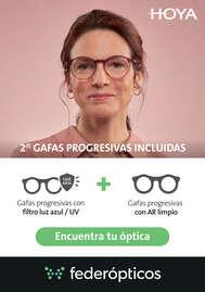 No todos los progresivos se adaptan a tu visión