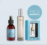 Pack aromatics
