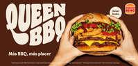 Queen BBQ