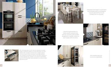 Kitchen stories 2020- Page 1