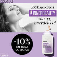 10%* en la marca #Innerbeauty