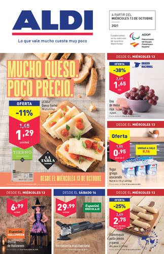Mucho queso, poco precio- Page 1