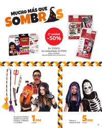 Encantadísimos con Halloween