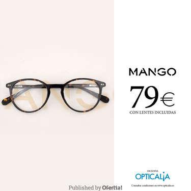 Aprovecha las gafas de Mango- Page 1