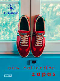 New Collection Zapas