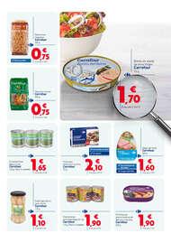Tu marca Carrefour para expertos ahorradores