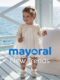 New Trends. Colección Baby
