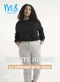 Outfits jogger