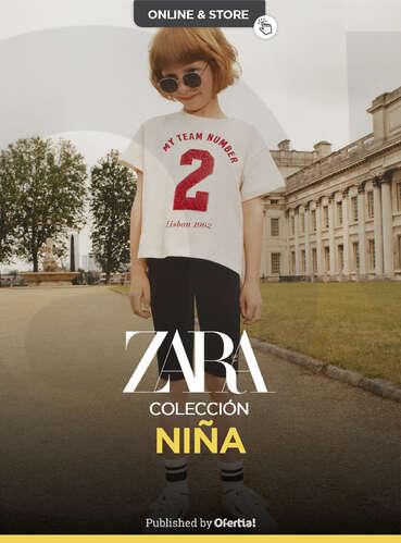 Colección Niña- Page 1