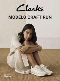 Modelo Craft Run